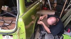 Trabant 601 Blinker