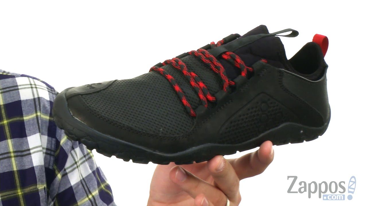 Vivobarefoot Primus Trek Leather SKU