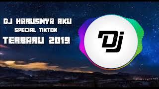 DJ Harusnya Aku-Special Tiktok-Terbaru 2019