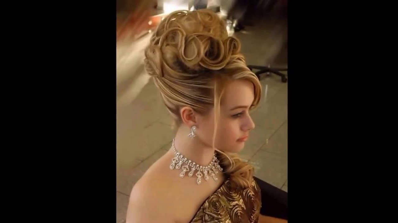 best 10 hairstyles 2016 mp4 - youtube