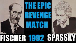 Game 1: Fischer vs Spassky (1992)
