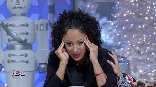 Tamera: Is Being in the Public Eye Worth It?