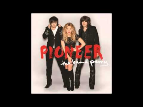The Band Perry - Mother Like Mine (Audio Only)