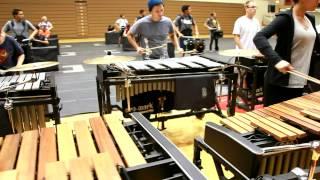Riverside City College Rehearsal #3