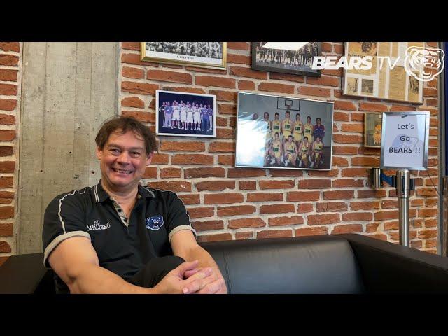 Interview med Steffen Wich om sit karriereskifte