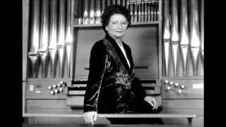 Marie Claire Alain J Haydn Organ Concerto No 2 in C major Hob XVIII 8
