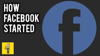 How Facebook Started