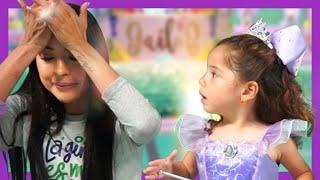 CASI SE ARRUINA LA FIESTA DE GAIL | Kerly Ruiz SIN FILTRO - El Reality | Capítulo 5