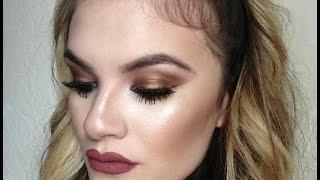 My Eyebrow Routine Thumbnail