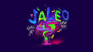 Jaleo - Nicky Jam Ft Steve Aoki [ Exclusiva ] Promo