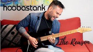 The Reason (Hoobastank) - Guitar Version - Rod Rodrigues