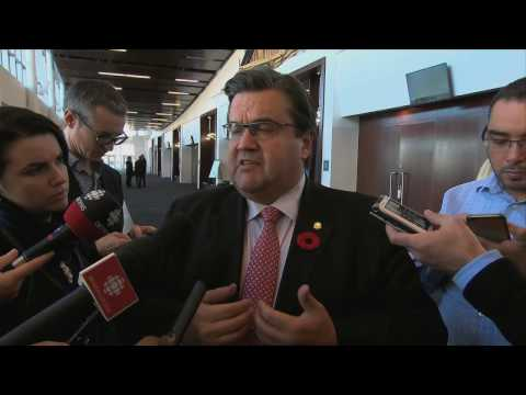 Mayor Denis Coderre says he never asked for Montreal police to investigate  Patrick Lagacé