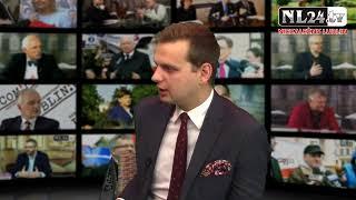 Poseł Jakub Kulesza - 1 na lubelskiej liście KONFEDERACJI