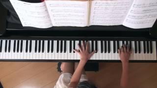 ♪ スタジオジブリ 天空の城ラピュタ 君をのせて (ピアノ・ソロ) thumbnail