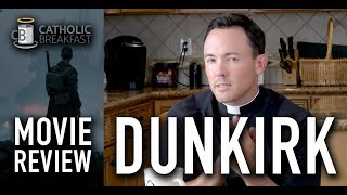 Movie Review - Dunkirk