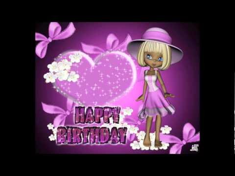 születésnapi köszöntő lánynak Szülinapi köszöntő   YouTube születésnapi köszöntő lánynak