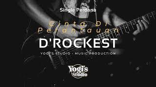 Download CINTA DI PERANTAUAN (AUDIO) - D'ROCKEST