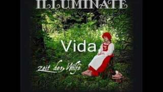 Illuminate - Leben Wo Gehst Du Hin? Subtitulado en Español(Fan Illuminate)