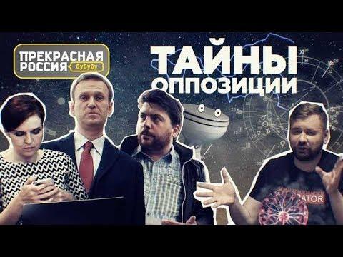 Прекрасная Россия бу-бу-бу: тайны оппозиции