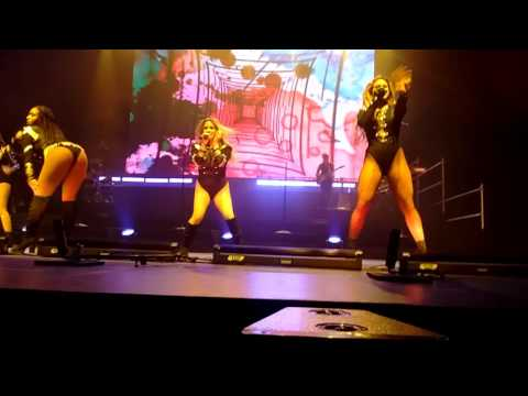 Fifth Harmony Auditorio Nacional