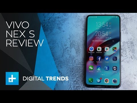 Vivo Nex Review Videos