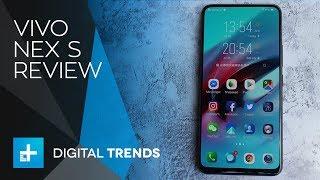 Vivo Nex Review Videos