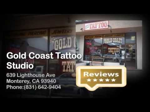 Gold Coast Tattoo Studio