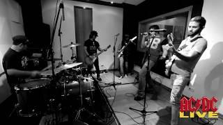 AC/DC LIVE - Londrina-Pr (Promo)