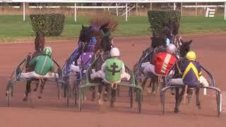 Vidéo de la course PMU GRAND PRIX D'HIVER