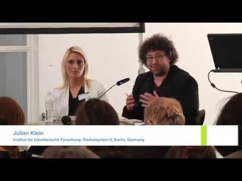Panel: Collaboration in Art, Education and Research Today | Black Mountain Research