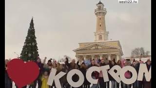 Сергей Шнуров, «Начинаем отмечать!». Народный клип. Барнаул
