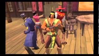 Gunslingers Wii Gameplay Part 2