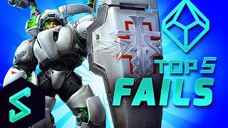 Top Fails of the Week in Heroes of the Storm | Ep. 20 w/ AverageAdam | Fails Compilation