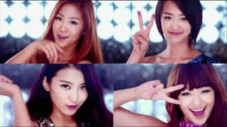 [MP3 Download] SiStar - So Cool (Chipmunks Version)