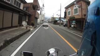 Contour ROAM2 富士急行 都留市駅~谷村町駅