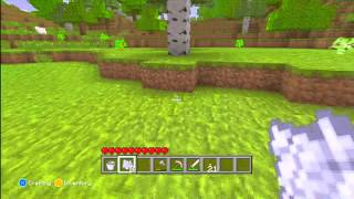 bone meal tutorial minecraft xbox 360