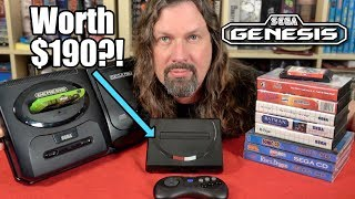 analogue Mega Sg Review - Is the Sega GENESIS clone worth 190?!?