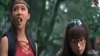 Chiến Binh Rừng Xanh - Phim Phiêu Lưu Hay Nhất Full HD Mới Nhất 2017