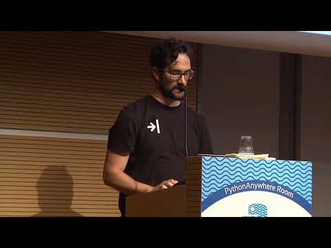 Paolo Melchiorre - Full-Text Search in Django with PostgreSQL