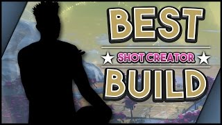 nba 2k17   best shot creator build can speed boost do contact dunks shoot unstoppable