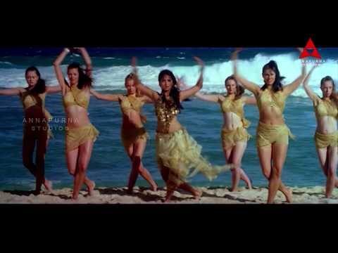 Chandramuki video song - Nagarjuna, Ayesha Takia,  Anushka Shetty