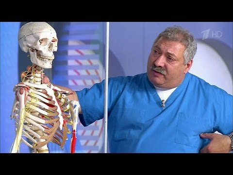 Болят нижние ребра спереди при надавливании