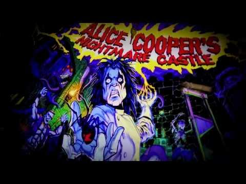 Alice Cooper Nightmare Castle TPF Teaser