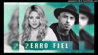 Shakira_FT._Nicky_Jam_-_Perro_Fiel_(mp3.pm) (1)