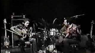 Jorma Kaukonen w/ David Bromberg: 111 Police Dog Blues