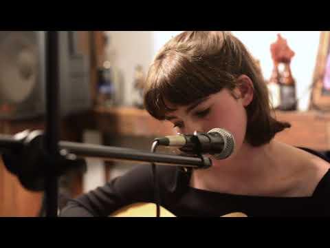 Camille Jackson -  Camino hacia el sur // Wolfy's Date // EN VIVO