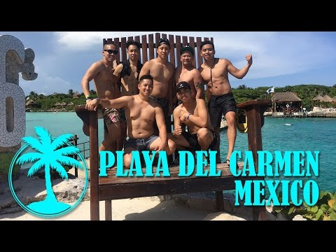 Things to do Playa Del Carmen Mexico - Travel Guide