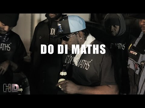 G7 - Do Di Maths [Official Music Video HD]
