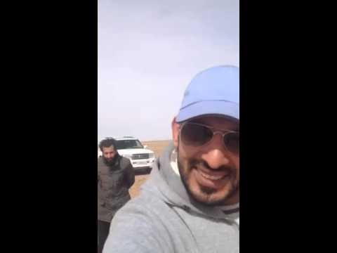 Truffels in Libya