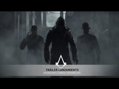 Assassin's Creed Syndicate - Jacob Tráiler de Lanzamiento [ES]
